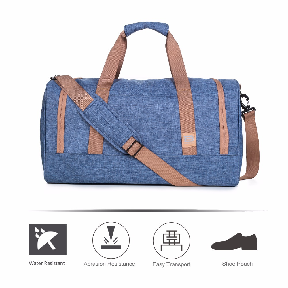 Designers Male Travel Bag