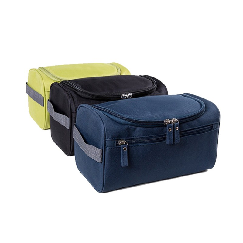 Travel Organizer Toiletry Bag Men's Wash Bags