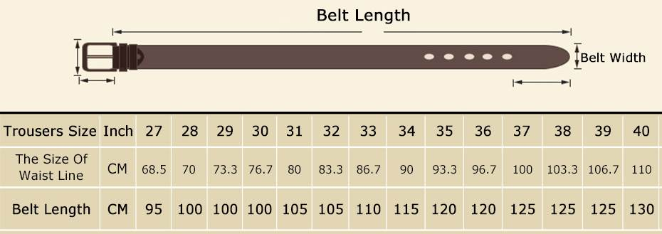 Genuine Leather Printing Plaid Wide Belts for Women