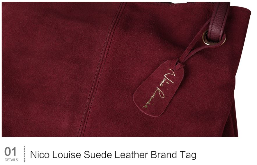 New Leisure Large Top-handle Bags