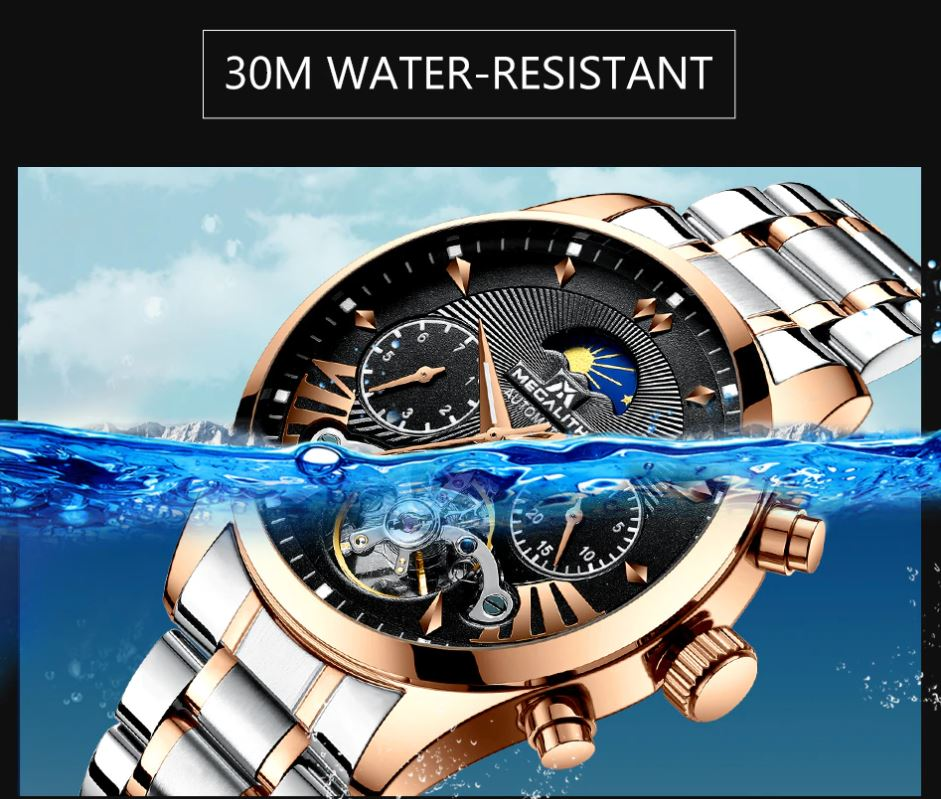 automatic watches for men