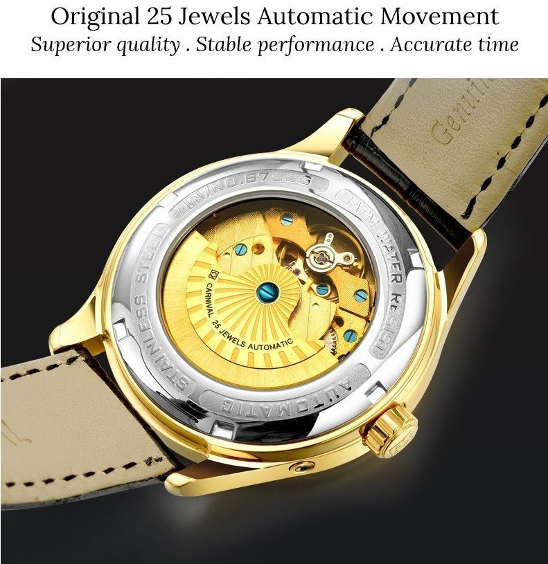 Original Automatic Watch