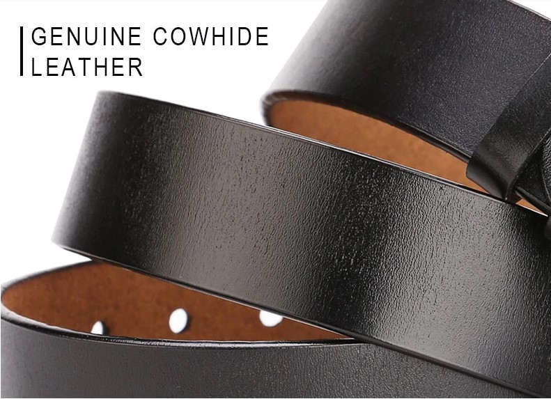 High quality top layer leather